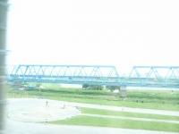 多摩川の休日.JPG